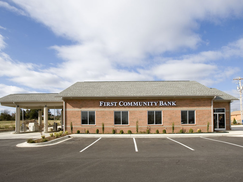 Cave City | First Community Bank | Arkansas & Missouri