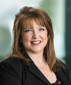Jennifer Scarbrough | SVP/Secondary Mortgage Manager