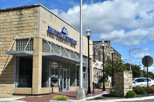 New Branch Opens in Batesville