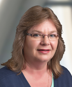 Joyce Ramsdell, Cherokee Villiage