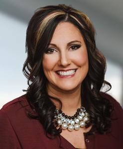 Melissa Patterson, Neosho