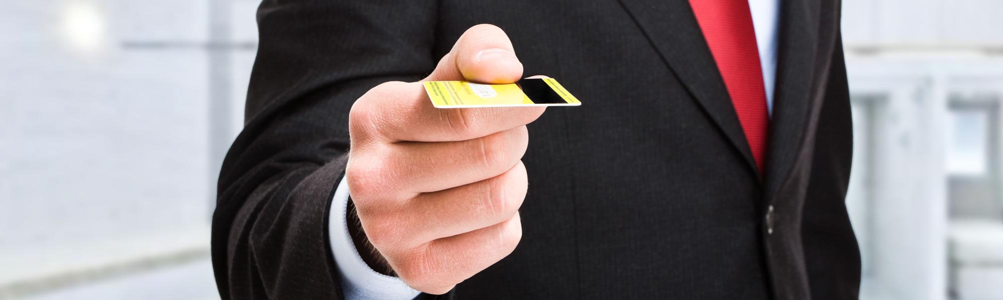 Rewards Mastercard Header Image