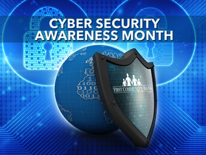 Top 8 Cyber Security Tips