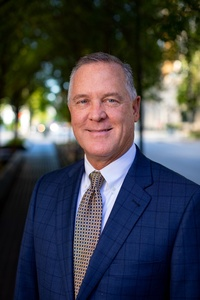 Troy Duke Joins First Community Bank