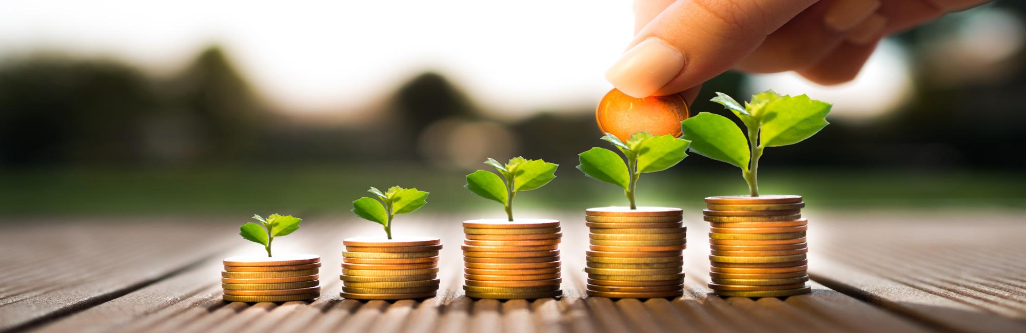 Savings Accounts Header Image