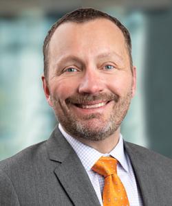 Austin Brightop | SVP/Commercial Lending