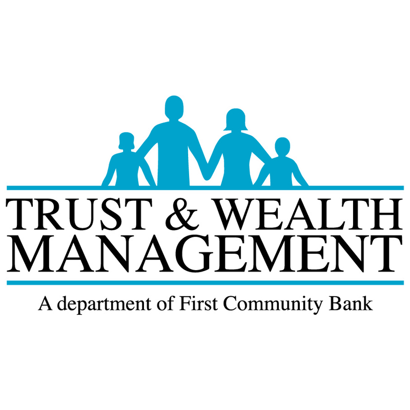 FIRST COMMUNITY BANK EXPANDS TRUST AND WEALTH MANAGEMENT SPECIALTIES