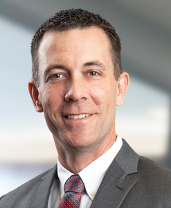 Matt McDonald | SVP/Commercial Lending