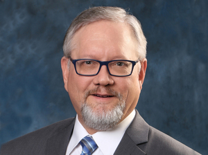 BILL ODOM JOINS FINANCIAL ADVISORS' TEAM AT FIRST COMMUNITY BANK