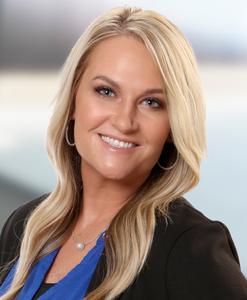 Katie Ingram, Jonesboro