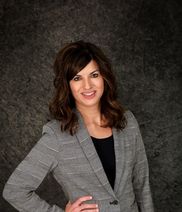 FIRST COMMUNITY BANK WELCOMES JILL CRINER TO HARRISON MORTGAGE TEAM