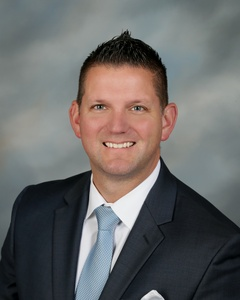 SCOTT TODD JOINS FIRST COMMUNITY BANK SECONDARY MORTGAGE TEAM