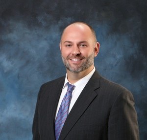 FIRST COMMUNITY BANK WELCOMES JIMMY FARLEY TO JONESBORO LENDING TEAM