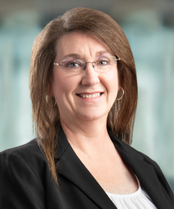 Cheryl Smith   SVP/Executive Administration