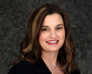 FIRST COMMUNITY BANK WELCOMES NIKKI SMITH