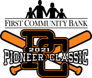 FIRST COMMUNITY BANK TO SPONSOR 2021 PIONEER CLASSIC